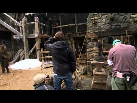 Making Game Of Thrones (HBO)