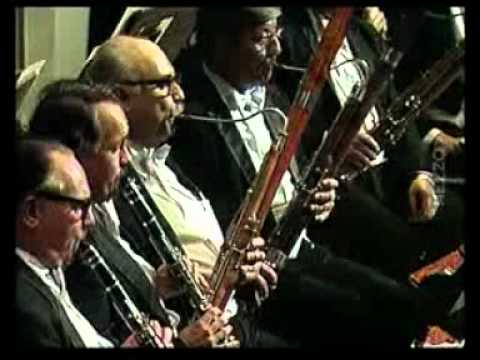 Tannhauser Overture (Richard Wagner) Solti-k zuzenduta