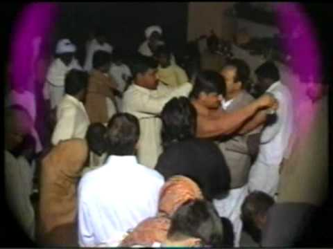 CHAKWAL Malik Aqeel Wedding pt 7