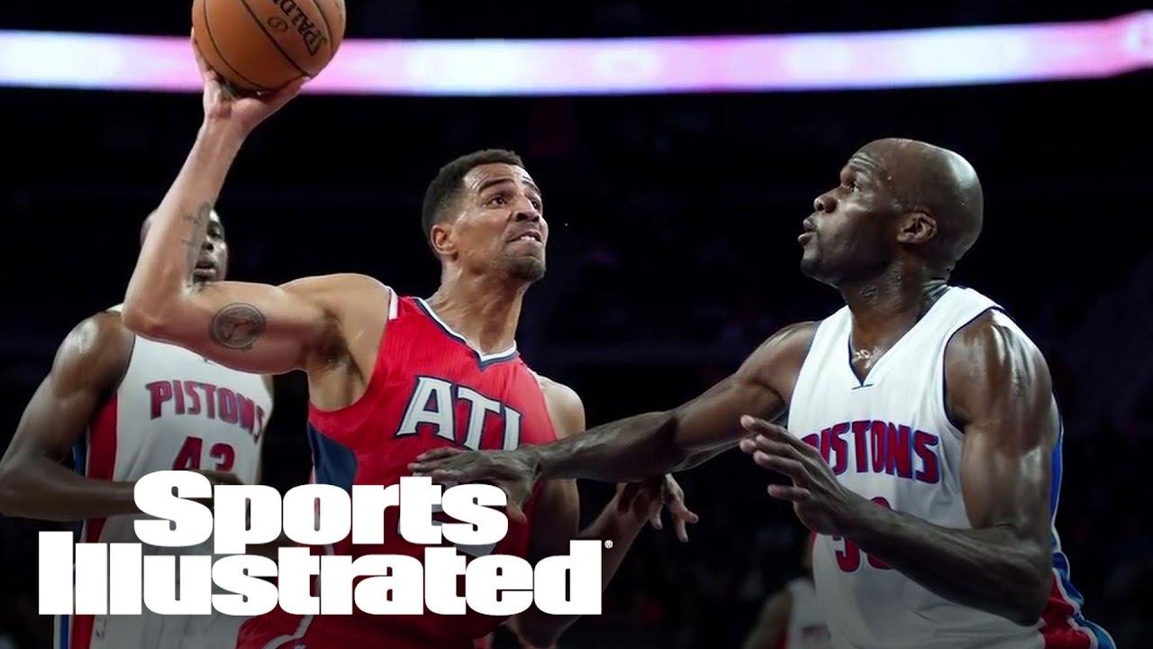 Finals or bust for Atlanta Hawks? | Mannix Mailbag | Sports Illustrated