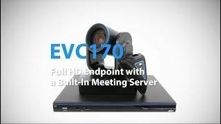 EVC170 產品介紹