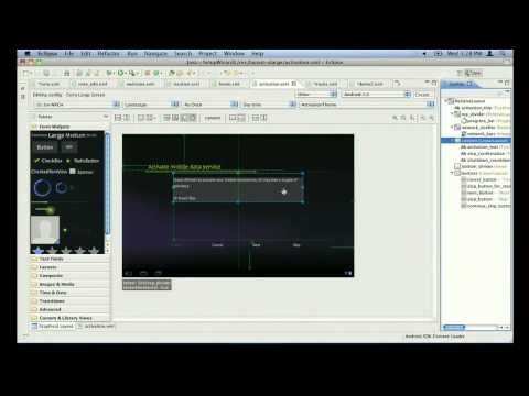 Google I/O 2011: Android Development Tools
