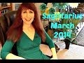 Sagittarius March 2014 Astrology Horoscope