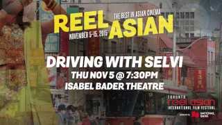 Driving With Selvi (Official Trailer)