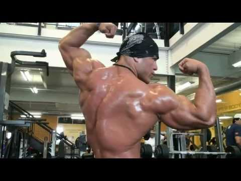 Bodybuilding muscle - July 2012 video clip previews for MostMuscular.Com ULTRA