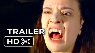 Dracula 3D Official Trailer (2013) - Dario Argento Movie HD