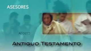 Centro Bíblico Quito cursos Agosto 2015 promo 3