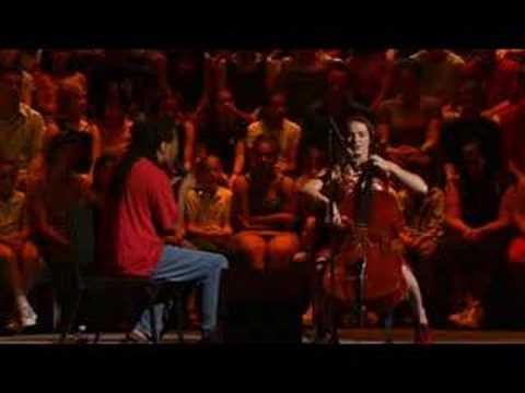 Bobby McFerrin & Jorane - Montreal Jazz Festival