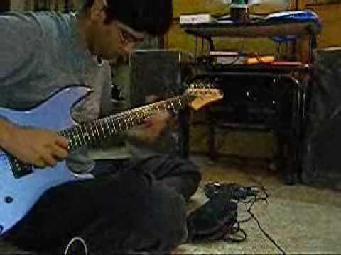 Alaipayuthey Kanna - Carnatic Guitar Kanada