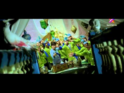 Tumse Milke - Main Hoon Na HD 720P video song
