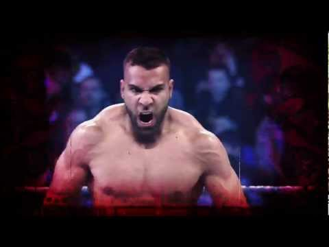 Jinder Mahal entrance video