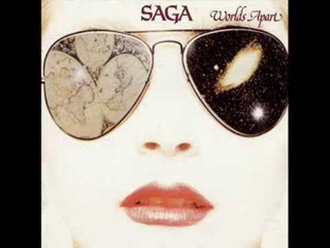 Saga - The Interview