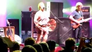 Cracklin' Rosie Phish Feat. Friar Tuck Live 7/6/12 by MelloThunder