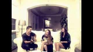 Bang Bang - (Jessie J, Ariana Grande, Nicki Minaj) Acoustic cover