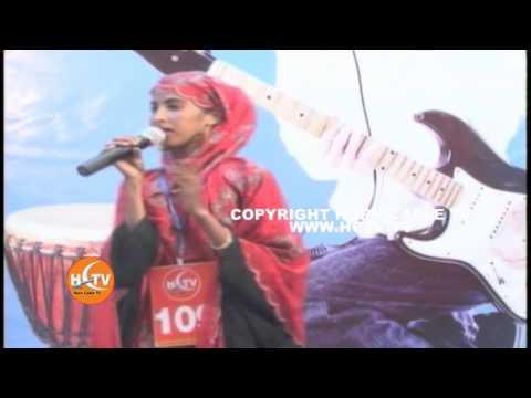 Barnaamijka Tartanka Fanka Iyo Fanaaniinta HCTV Vol 3