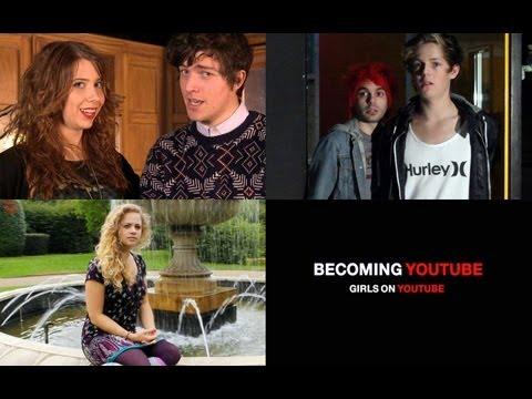 Girls On YouTube