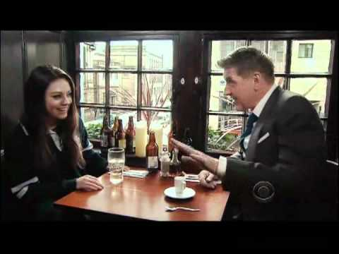 Craig Ferguson 5/17/12B Late Late Show in Scotland sketch 2, Edinburgh