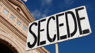 Secession Proponents Do Not Want A Civil War; And No, They Cannot Be Stripped Of Their Firearms mqdefault