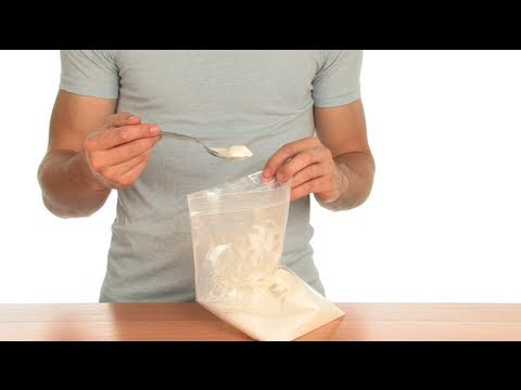 Homemade Ice Cream - Sick Science!