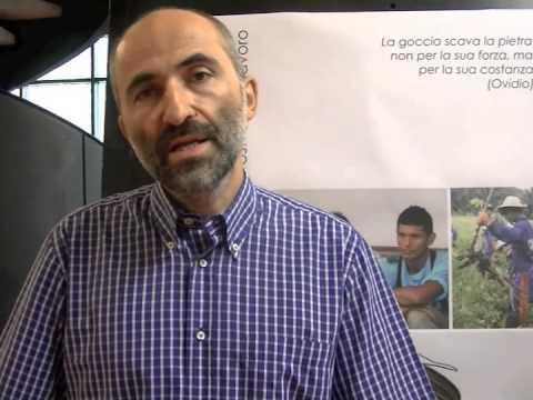 Paolo Pileri - Il consumo di suolo e la sicurezza alimentare