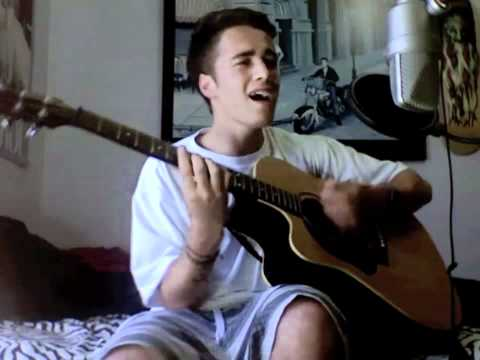 Isn't She Lovely - Stevie Wonder / California Gurls - Katy Perry (acoustic cover)
