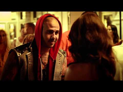 Danny Fernandes ft. Josh Ramsay & Belly - Hit Me Up