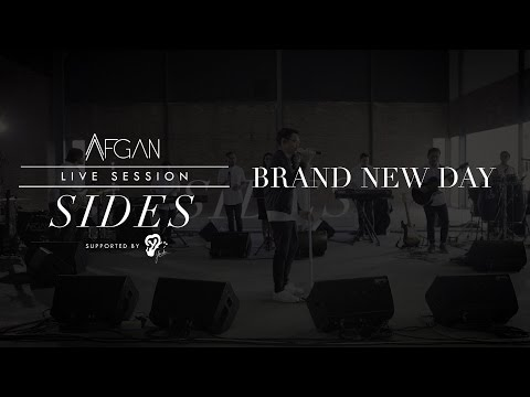 Brand New Day (Live)