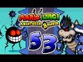 Let's Play Mario & Luigi Abenteuer Bowser Part 53: Final Boss - Finsterbowser & Krankfrieds Seele