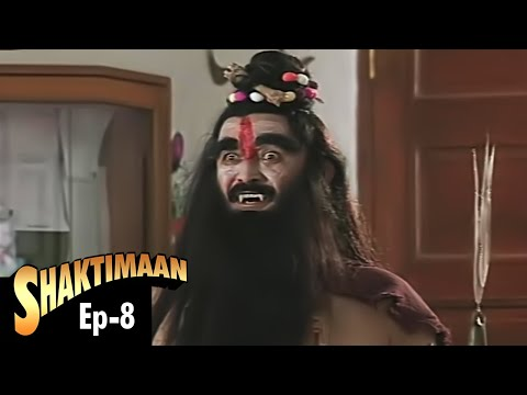 Shaktimaan - Part 8