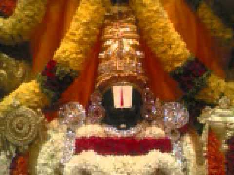 Sri Venkateshwara Suprabhatam -OtaIwoqe6ZU