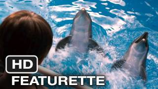 Dolphin Tale (2011) Featurette Trailer - HD Movie