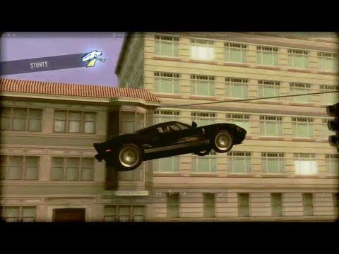 GameSpot Reviews - Driver: San Francisco (PC, PS3, Xbox 360, Wii)