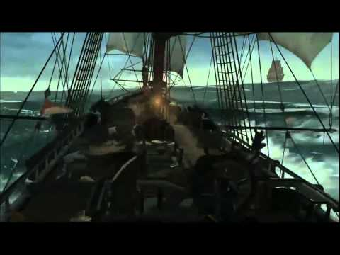 Assassin's creed 3 walkthrough - part 1 HD Gameplay Assassins Creed III