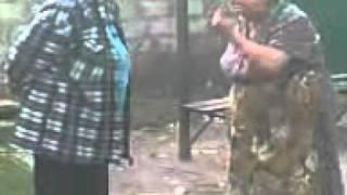 Конфликт на национальной почве, Кишинев (16+)