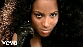 Ciara - Get Up (feat. Chamillionaire)
