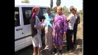 Беспредел криминала в Житомирском районе