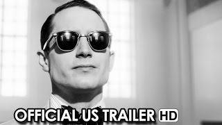 Set Fire To The Stars Official US Trailer (2015) - Elijah Wood HD