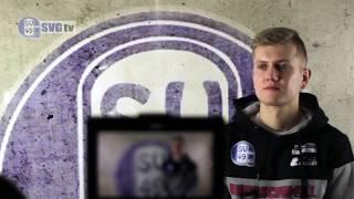 Neuzugang Florian Schneider im Interview