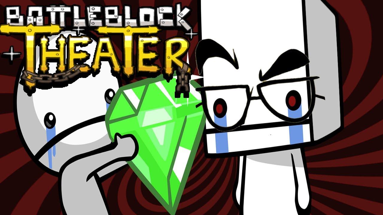 look at BattleBlock Theater - BattleBlock Theater (View Game Forum