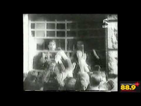 MEMORIA VIVA:controstoria rossa dei partigiani. 25 APRILE SEMPRE! 3/6.