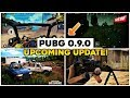PUBG Mobile 0.9.0 Upcoming Update - New Features And Release Date [Hindi/Urdu]