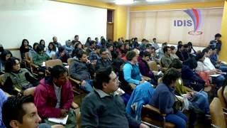 IDIS Investigación e Interacción Social