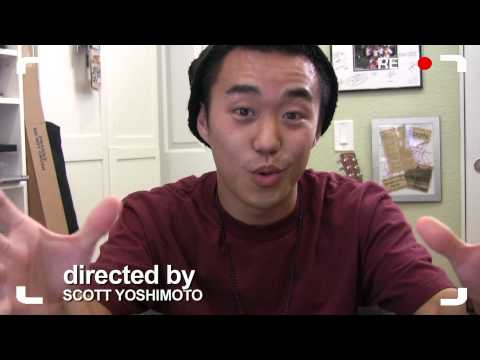 Scott Yoshimoto - The Gift Of Music ft. AJ Rafael, Andrew Garcia, Cathy Nguyen, Lydia Paek, Ramiele
