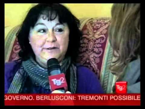 Le origini Geracesi di Leon Panetta, capo della CIA - da Tg2