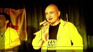 Артем Полежака і «Барабас» — Моя країна