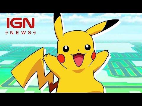 Trading Confirmed for Pokemon Go - IGN News - UCKy1dAqELo0zrOtPkf0eTMw
