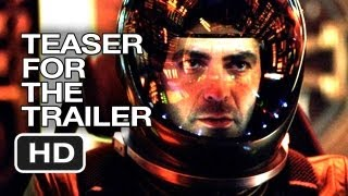 Gravity Entertainment Tonight Teaser (2013) - George Clooney Movie HD