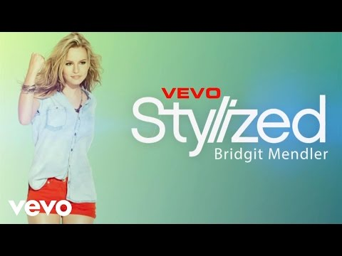 Stylized (VEVO LIFT): Brought To You By McDonald's