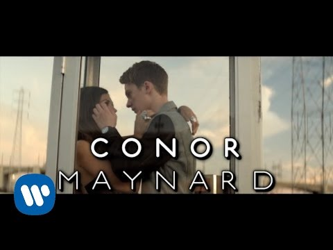 Conor Maynard - Turn Around ft. Ne-Yo