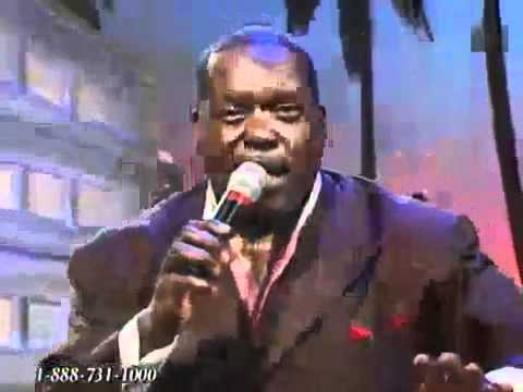 Broderick Rice- On TBN Monday May 23, 2011 Interview and Comedy